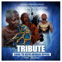 Kwaku Acheampong Momma Mensu Bi Prod By Nana Beatz 200x200 - Kwaku Acheampong - Momma Mensu Bi (Prod By Nana Beatz)