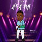 Lil Kesh – Apa Mi (Prod. by Princeton)