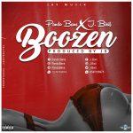 Pando Bans x J Bixil – Boozen (Prod By Jay Muzik)