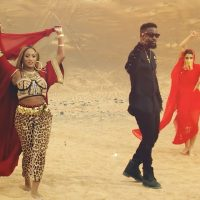 cuppy feat sarkodie vybe officia 200x200 - Cuppy feat. Sarkodie - Vybe (Official Video)