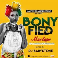 dj babystone ebony bonified