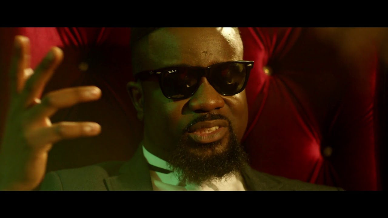 Kcee - Burn ft. Sarkodie (Official Video)