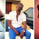 Is This Shatta Wale's New Girlfriend?
