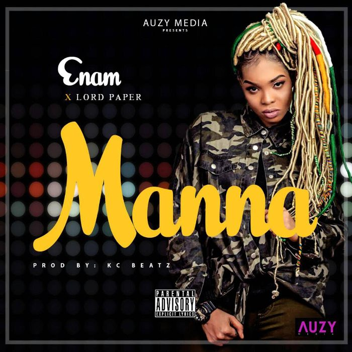 Enam – Manna (Feat Lord Paper) (Prod. by KC Beatz)