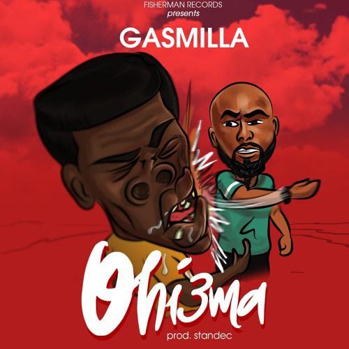 Gasmilla – Ohiema (Prod. by Standec)