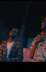Kuami Eugene 'borrows' KiDi's suit for Ypees 'You The One' video?