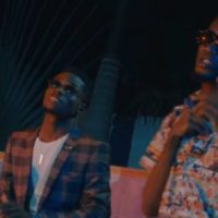Kuami 200x200 - Kuami Eugene 'borrows' KiDi's suit for Ypees 'You The One' video?