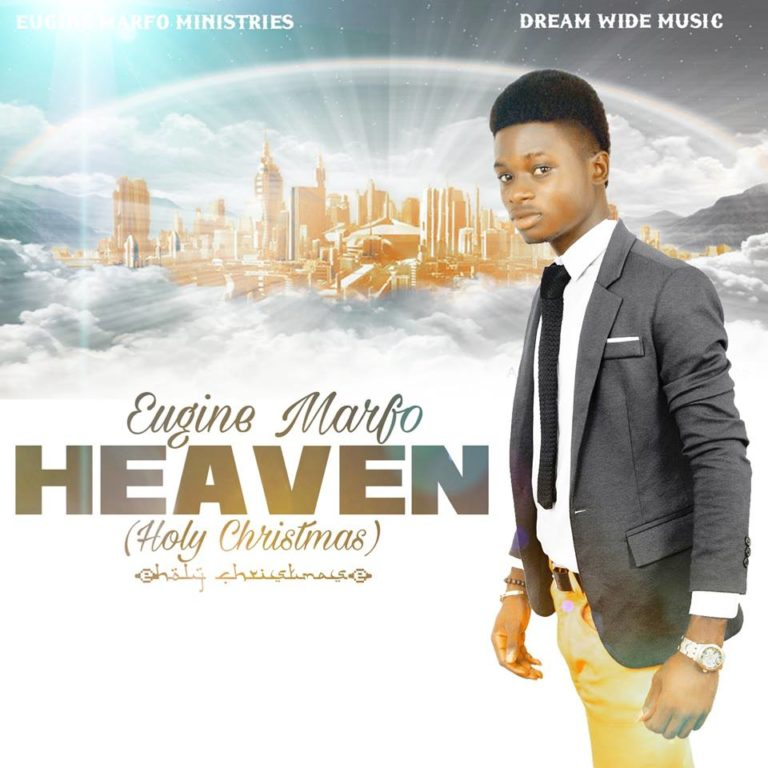 Kuami Eugene – Heaven (Prod. by DreamWide Music)
