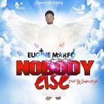 Kuami Eugene – Nobody Else (Prod. by Kuami Eugene)