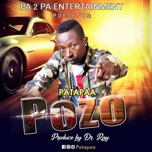 Patapaa – Pozo (Prod. by Drray Beat)