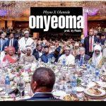 Phyno x Olamide – Onyeoma (Prod. by Pheelz)
