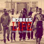 R2bees – Life (Walaahi) (Prod. By Killbeatz)