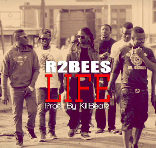 R2bees - Life (Walaahi) (Prod. By Killbeatz)