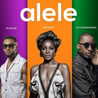 Seyi Shay ft. Flavour Dj Consequence – Alele 200x200 - Seyi Shay ft. Flavour & Dj Consequence – Alele