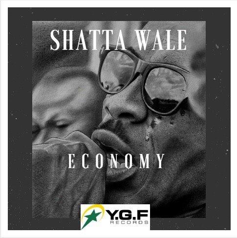 Shatta Wale – Economy (Prod. By Tevino Richards & Ridwaan Razak)