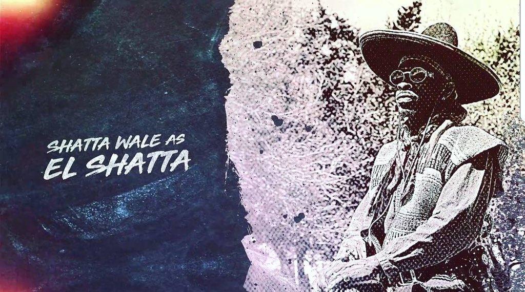 Shatta Wale – Gringo