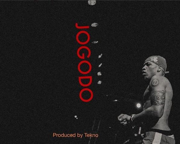 Tekno – Jogodo (Prod. By Tekno)