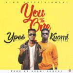 Ypee – You The One (feat. Kuami Eugene)(Prod. By Kuami Eugene)