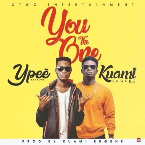 Ypee – You The One (feat. Kuami Eugene)(Prod. By Kuami Eugene)