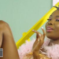 feli nuna dream official video 200x200 - Feli Nuna - Dream (Official Video)