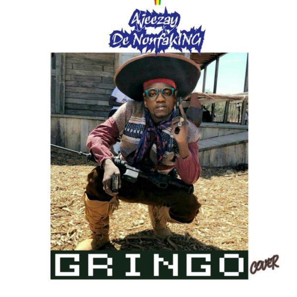 Ajeezay – Gringo Cover