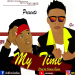 Gee Bwoy ft Kuami Eugene – My Time