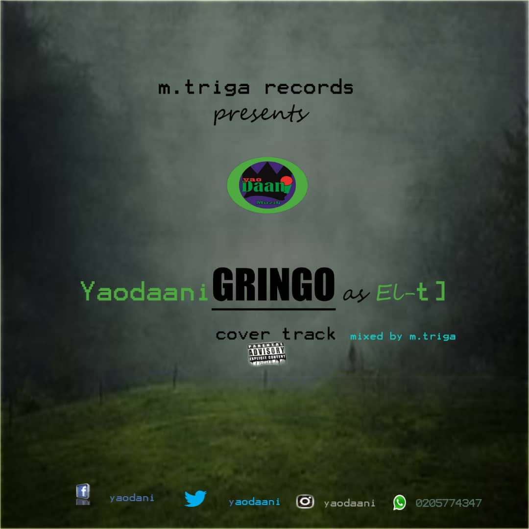 Yaodaani – Gringo Cover (Mixed By M.Triga)