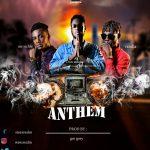 SteezRealm – Anthem (Prod. By Gregory) (Audio + Video)