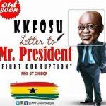 K.K. Fosu – Letter To Mr. President (Prod. By CMINOR)
