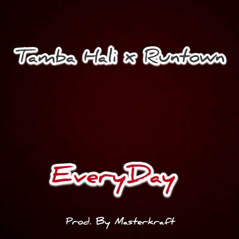 Runtown x Tamba Hali – Everyday (Prod. by Masterkraft)