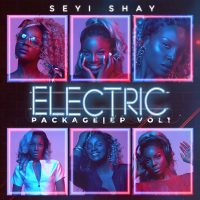 Seyi Shay – All I Ever Wanted ft. DJ Spinall King Promise DJ Vision 200x200 - Seyi Shay – All I Ever Wanted ft. DJ Spinall, King Promise & DJ Vision