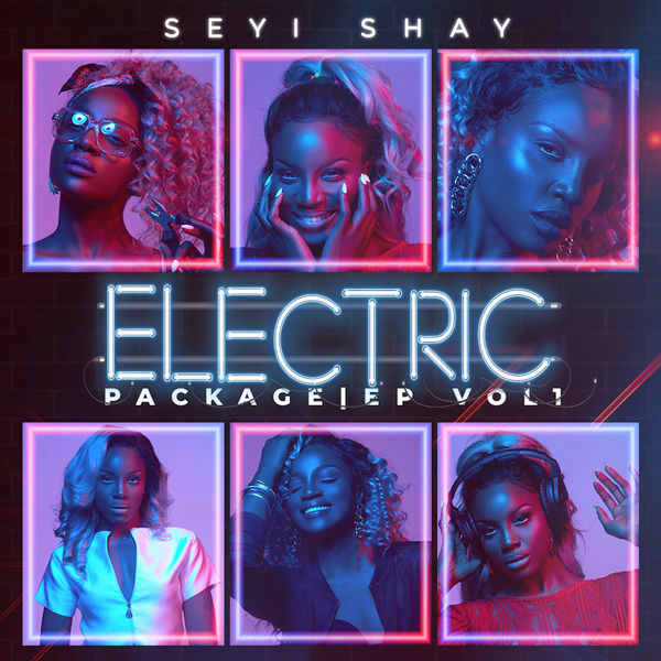Seyi Shay – All I Ever Wanted ft. DJ Spinall, King Promise & DJ Vision