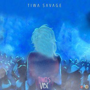 Tiwa Savage – Tiwa's Vibe (Prod. By Spellz)