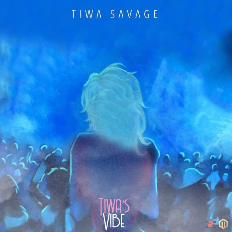 Tiwa Savage – Tiwa's Vibe (Prod. By Spellz)