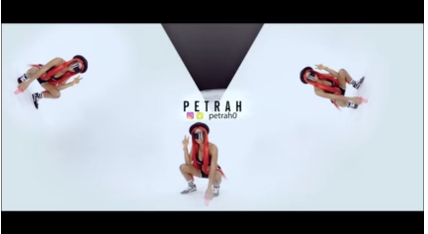 Petrah – Badder (Official Video)