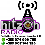 HitzGh Media Introduces HitzGh Radio With Free Streaming Using MTN