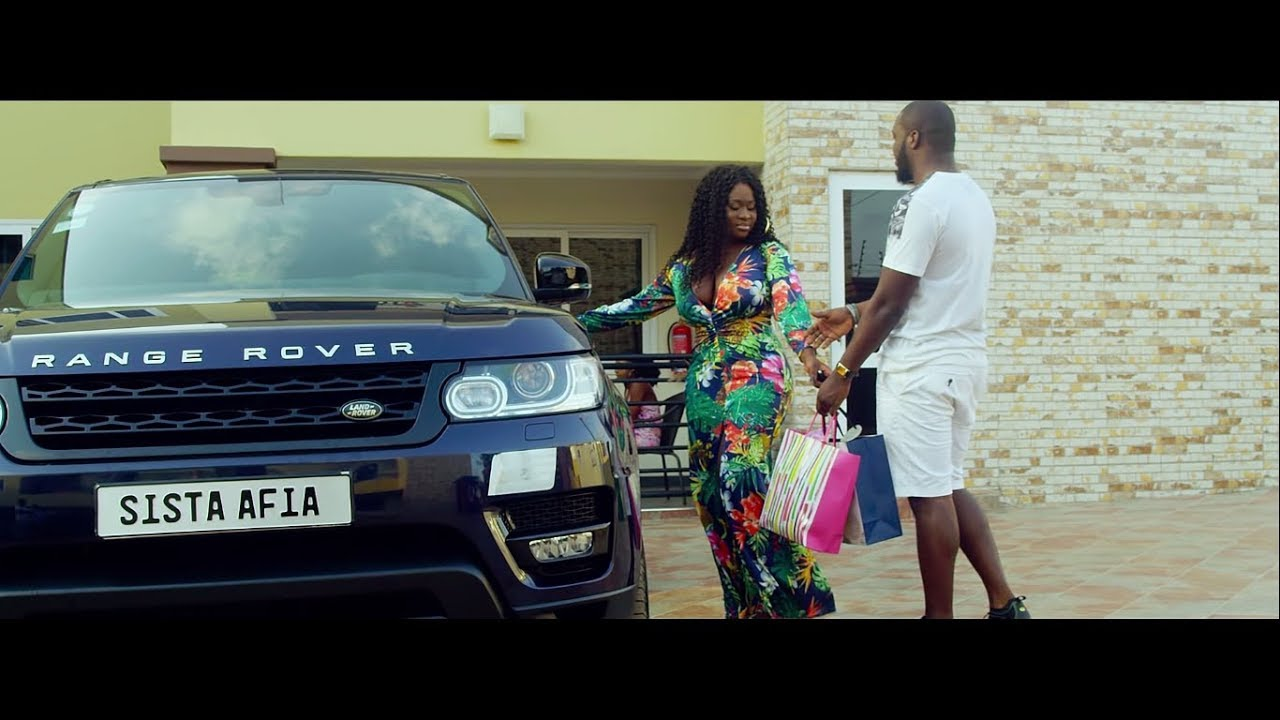 Sista Afia – Slay Queen (Official Video)