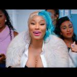 Wizkid – Hold On feat. Cardi B, Nicki Minaj (Official Video)