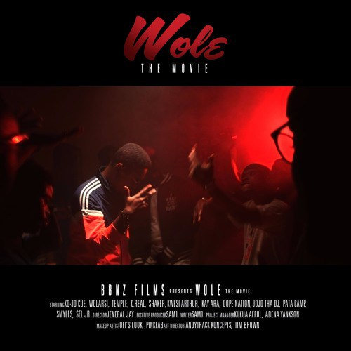 Ko-Jo Cue feat. Worlasi, Kwesi Arthur, Shaker, Kay-Ara, Temple & C-Real – Wole (Remix)