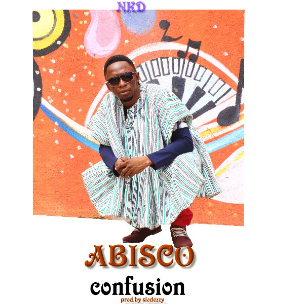 Nkrado Abisco - Twen (Prod. By Slo Dezzy)