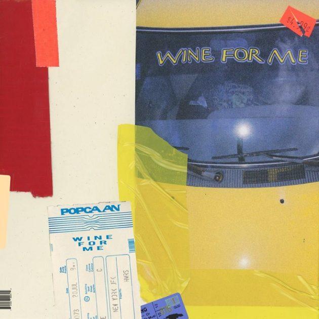 Popcaan – Wine For Me