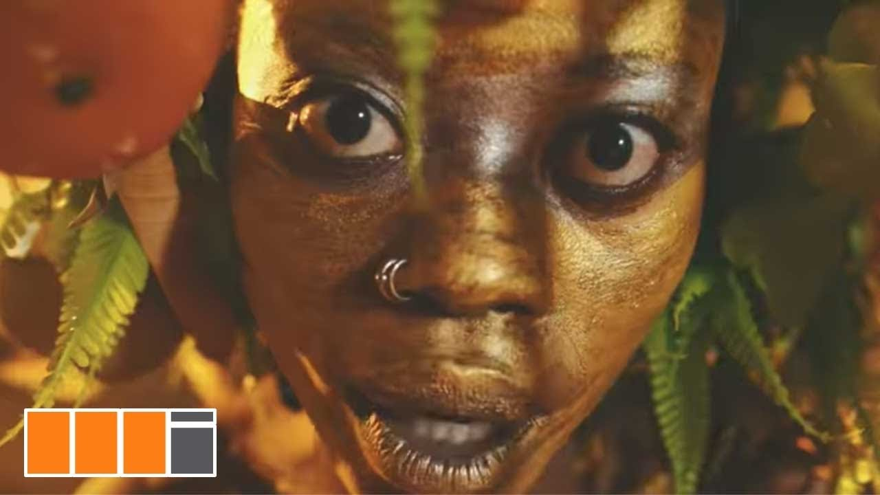Edem ft Jojo Abot, TeePhlow & Dark Suburb – Hurricane (Official Video)