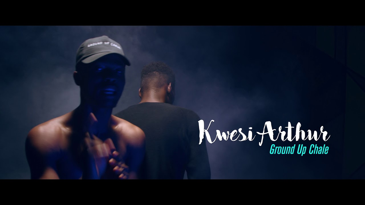 Ko-Jo Cue – Wole (Remix) (ft. Worlasi, Kwesi Arthur, Shaker, Kay-Ara, Temple & C-Real) (Official Video)