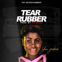 yaa jackson tear rubber 200x200 - Yaa Jackson - Tear Rubber (Prod. By 925 Music)