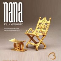 Becca ft Sarkodie – Nana Prod. by Killertunes Mixed by Master Garzy 200x200 - Becca ft Sarkodie – Nana (Prod. by Killertunes & Mixed by Master Garzy)