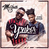 DJ Mic Smith ft Kwesi Arthur – Yenkor Prod. by Kayso 200x200 - DJ Mic Smith ft Kwesi Arthur – Yenkor (Prod. by Kayso)