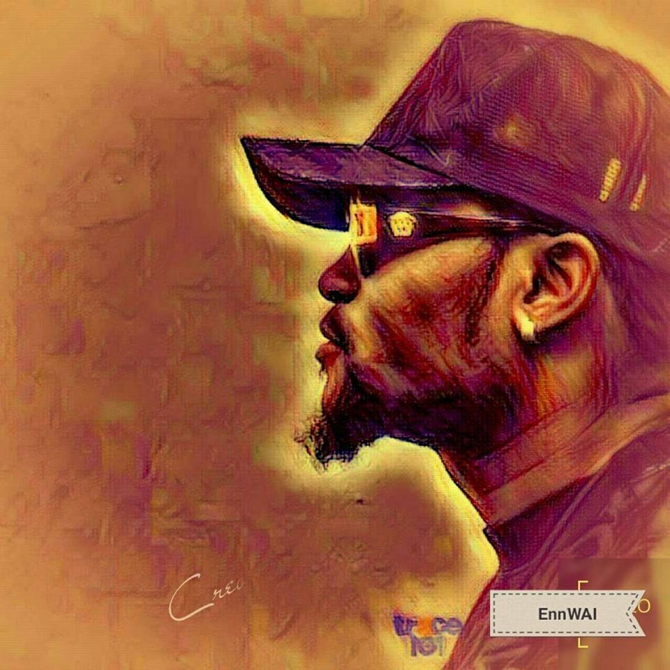 Ennwai – Soul Jah (Prod. Mr Herry)
