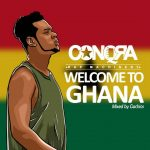 Conqra – Welcome To Ghana (Mixed By Gachios)