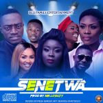 Ghanjablu X Ay3tsim – Senetwa (Prod. By Mr. Loyalty)