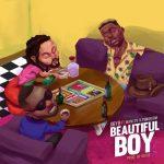 Joey B ft Yaa Pono & Wanlov – Beautiful Boy (Prod. by Kuvie)